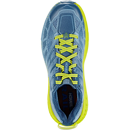 Hoka One One Speedgoat 2 - Chaussures running Homme - jaune Style De Mode Pas Cher 50uUEccc